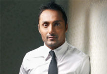 Rahul Bose LEAKED details of Baahubali: Before The Beginning
