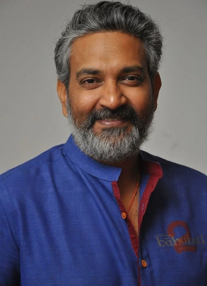 Rajamouli to End 2018 with A surprise