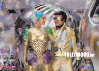 Rajinikanth 2.0 Movie New Stills (1)
