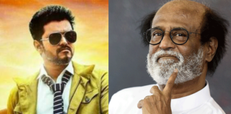 Rajinikanth surprising support for Sarkar