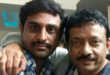 Ram Gopal Varma, Ajay Bhupathi to team up