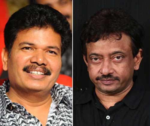 Ram Gopal Varma attacks Monster director Shankar