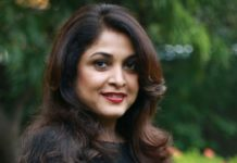Ramya Krishnan confirms her romantic relationship
