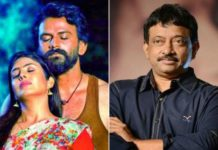 Record safe the way Ram Gopal Varma is playing