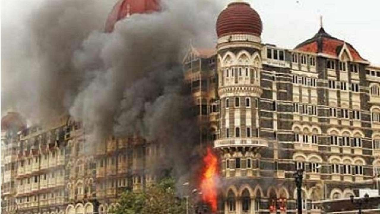 Indians mark 10th anniversary of Mumbai terrorist attacks