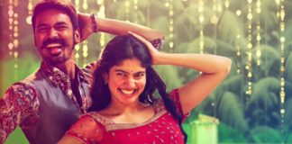 Rowdy Baby: Peppy track for Sai Pallavi and Dhanush