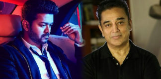 Sarkar gets unexpected support from Kamal Haasan