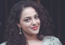 Savitri confirms that She is Iron Lady