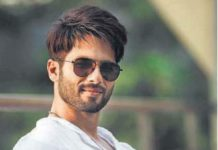 Shahid Kapoor to wear Hindi Jersey