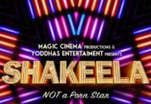 Shakeela Not a Porn Star