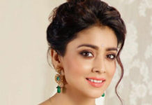 Shriya Saran: The Hottest lady at SIIMA