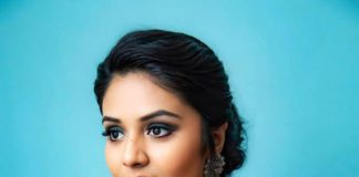 Sreemukhi Latest Stills