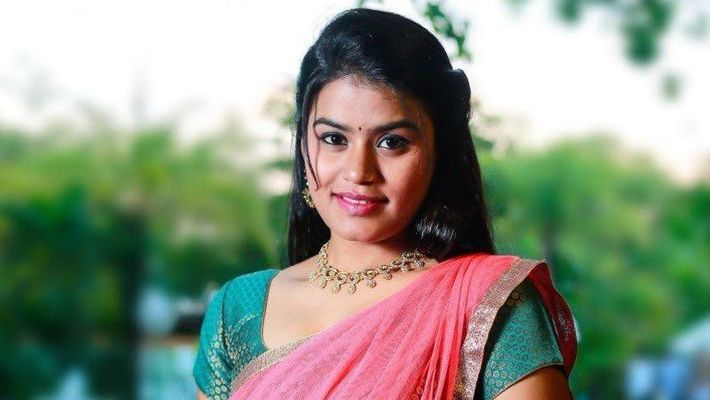 Tamil actress Riyamikka found dead