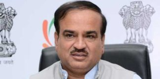 Ananth Kumar, the Union minister passes away
