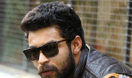 Varun Tej to turn villain for Dil Raju