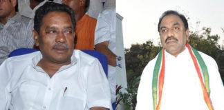 Vatti Vasantha Kumar and C Ramachandraiah to join Pawan Kalyan Jana Sena