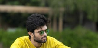 Green Signal for Vijay Devarakonda dream