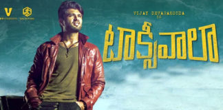 Vijay Devarakonda Taxiwaala comes with safe run time