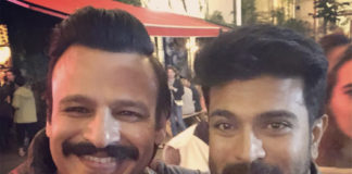 Warriors or Brothers! Ram Charan and Vivek Oberoi