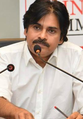 Pawan Kalyan: Who supported BJP? You or us??