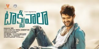 Taxiwaala 1st Day AP/TS Collections