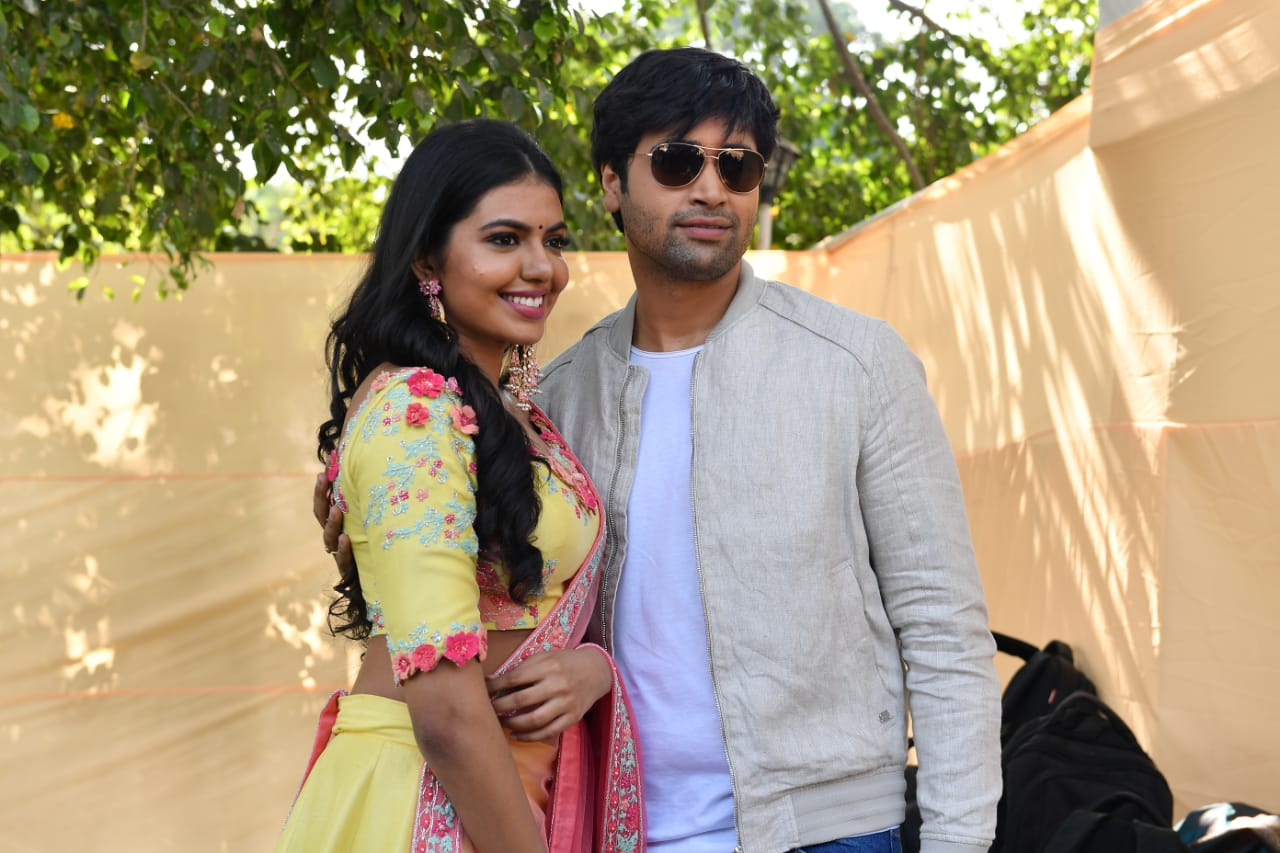 2 States' to be shot in the US