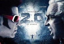 2.0 1st week APTS Box Office Collection