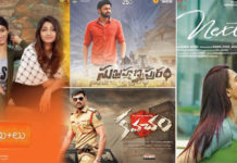 4 Telugu movies to clash on 7th December