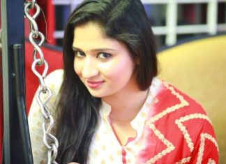 Actress Aswathy Babu arrested for selling drugs