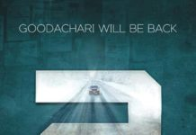 Adivi Sesh Goodachari 2 announcement