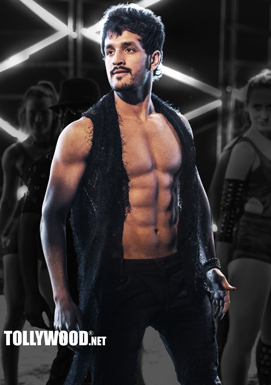 Akhil Akkineni: 3 Months of hell and heaven for 6 pack
