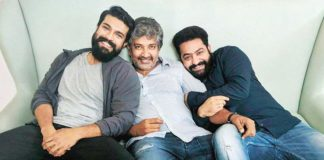 Another surprising Addition to Rajamouli RRR