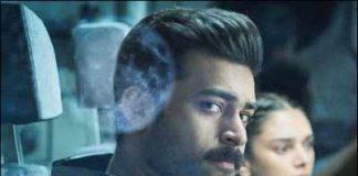 Anthariksham 9000kmph trailer launch at Mahesh Babu AMB Cinemas