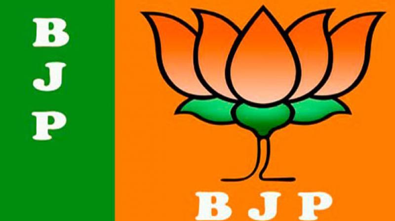 BJP earns Rs 1000 Cr