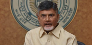 Chandrababu Naidu Congress Candidate to be Chief Minister