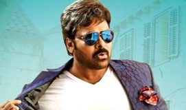 Chiranjeevi :The most Googled star in south India