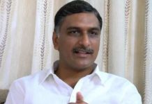 Harish Rao wins with Record Majority in Siddipet