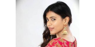 Hebah Patel Photos
