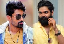 Insulted Kalyanram for Sree Vishnu