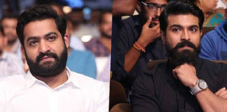 RRR Story: Jr NTR and Ram Charan to reborn