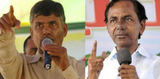 KCR: Chandrababu Naidu is dirtiest politician
