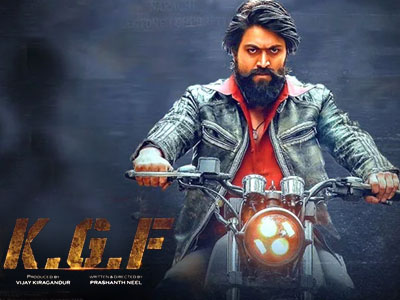 Kgf 10 Days Ap Ts Collections Box Office Of Both Telugu States