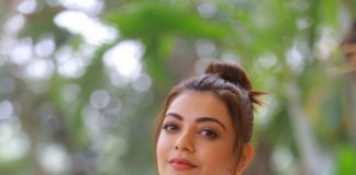Kajal Aggarwal Pics