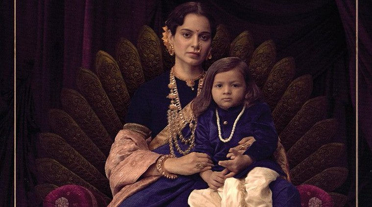 Manikarnika trailer talk : Kangana Ranaut wins the hearts