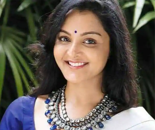 Manju Warrier injured
