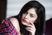 Nandita Swetha happy to have pregnancy
