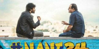 Nani a Casanova in Vikram Kumar film