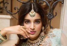 Nidhhi Agerwal New Pics