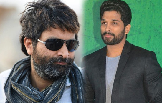 No remuneration for Allu Arjun and Trivikram Srinivas