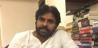 Pawan Kalyan Video message to Voters